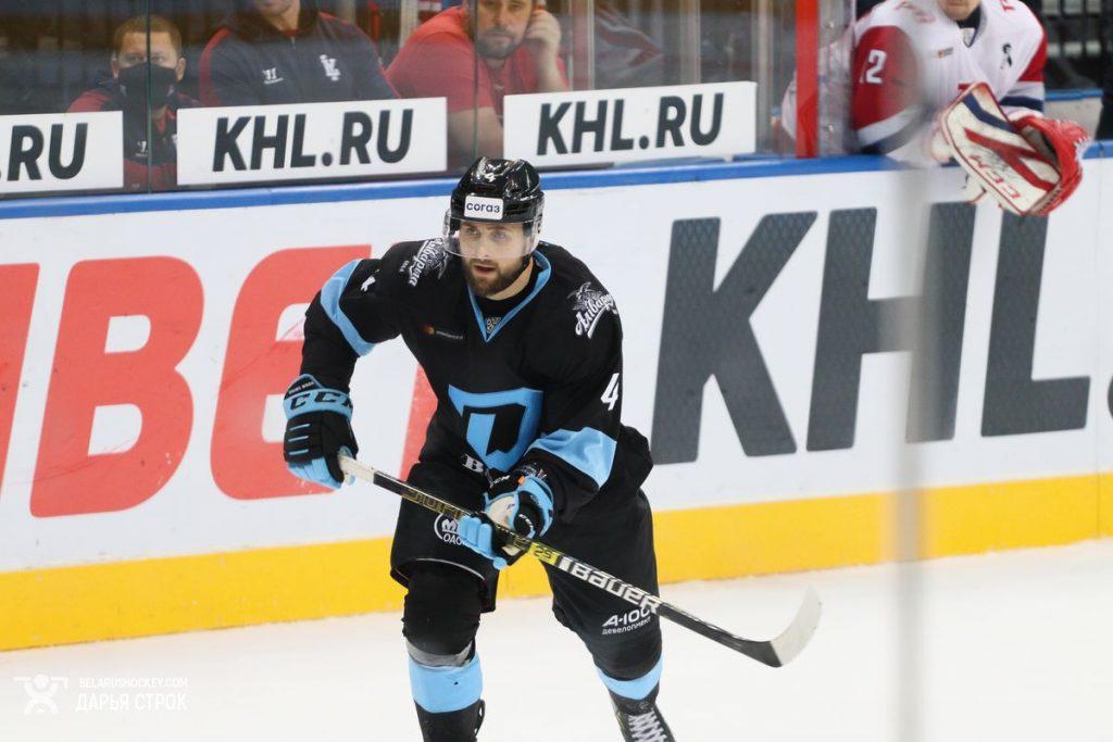 Минское Динамо выглядит здорово, но бороться с ЦСКА сейчас практически невозможно
