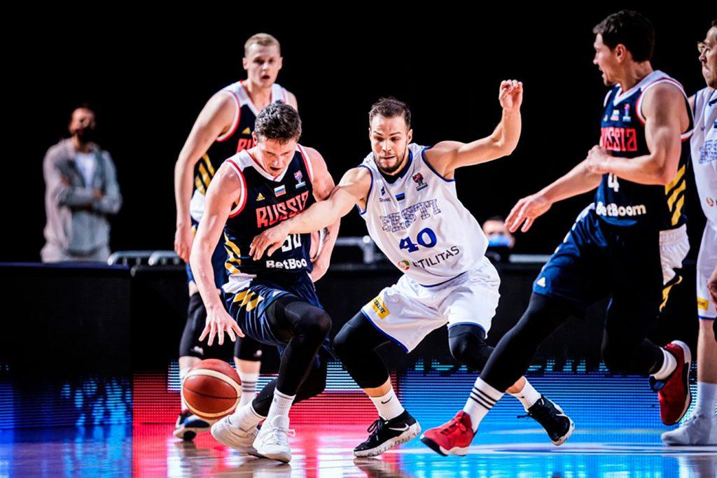 Сборная России вышла на первое место в турнирной таблице и имеет отличные шансы на выход на ЕВРО