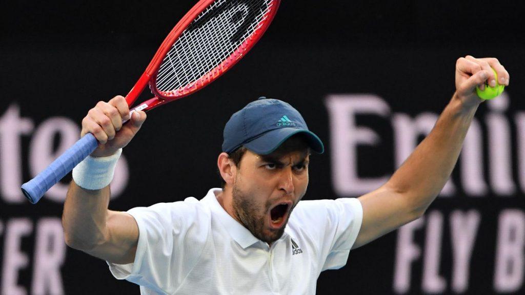 Карацев проделал сумасшедший путь – взобрался на 27-е место в мировом рейтинге